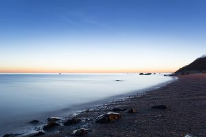 JoshArdle Photo_Sunrise At Scott's Beach, Long Island_YkZqSWc